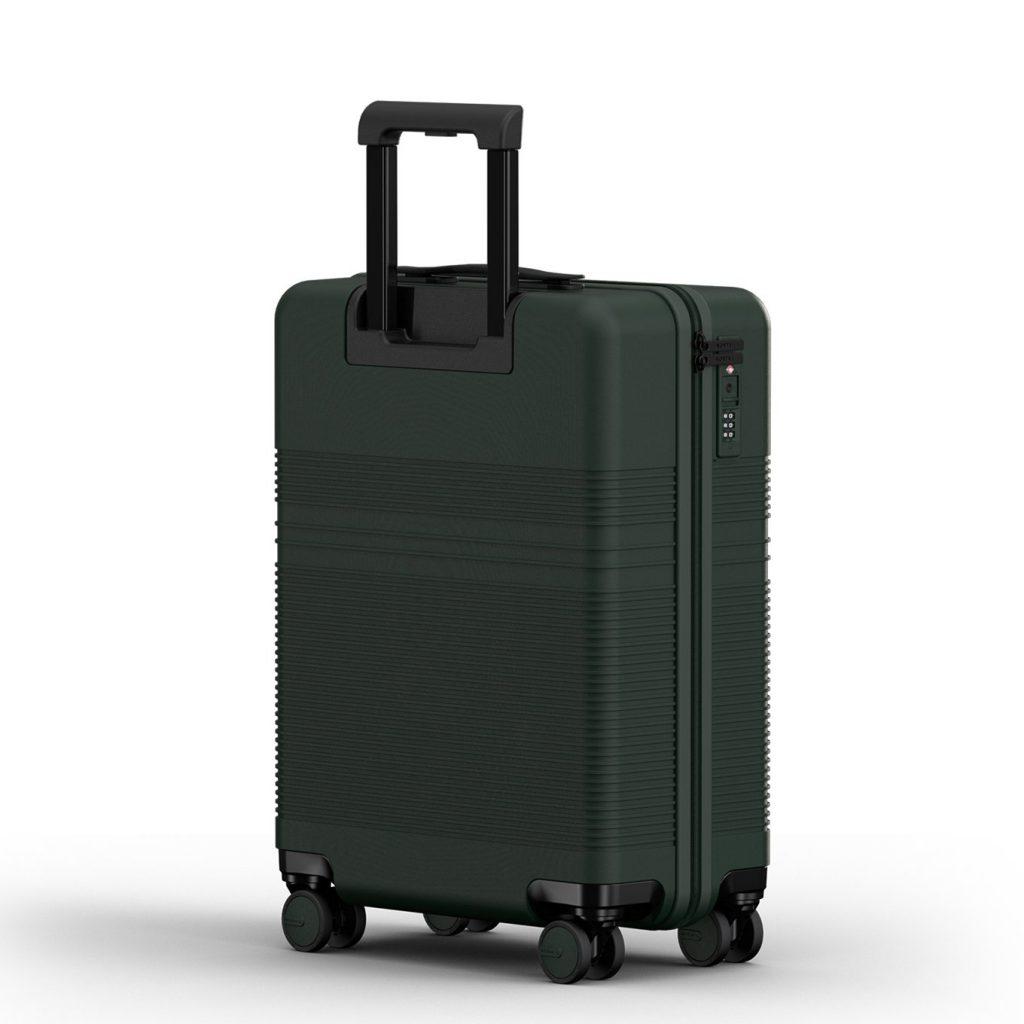 Nortvi koffer achterkant
