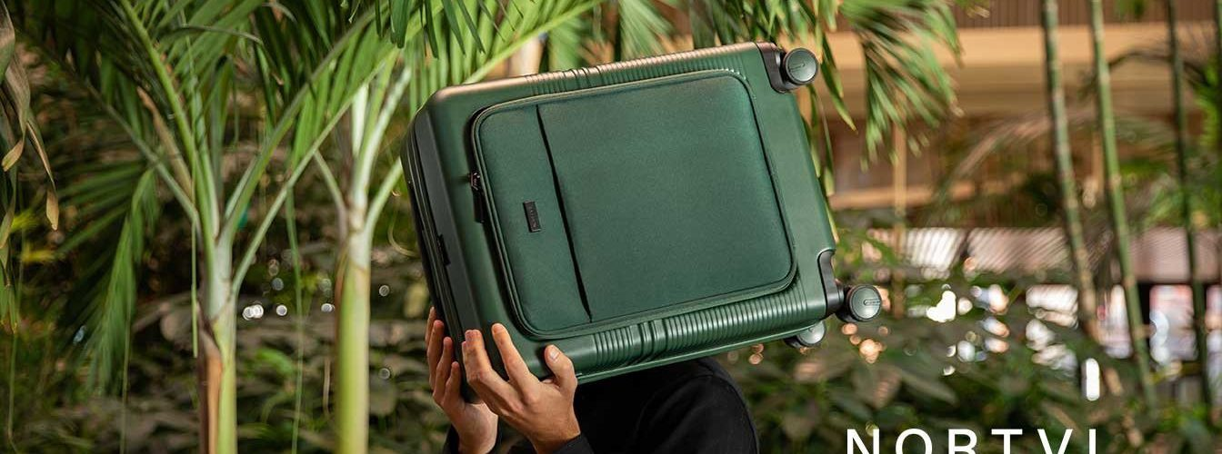 Nortvi koffer review