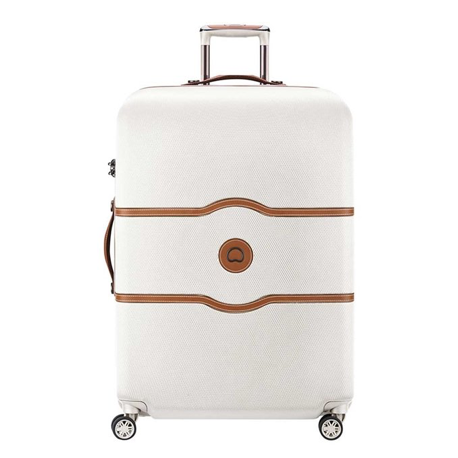 Delsey Chatelet Air 4 Wheel Trolley 77